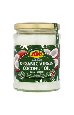 KTC 100% Raw Organic Virgin...