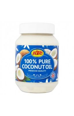 KTC 100% PURE COCONUT OIL...