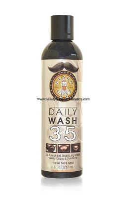 BEARD GUYZ DAILY WASH 35 -...
