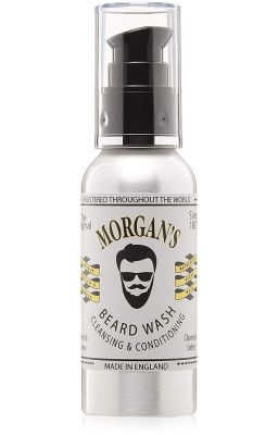 MORGAN'S BEARD WASH...