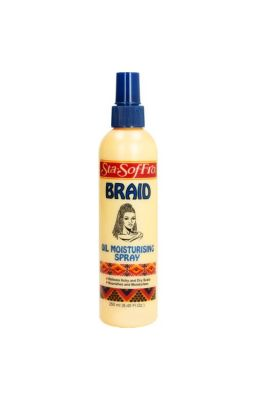 STA-SOF-FRO BRAID OIL...