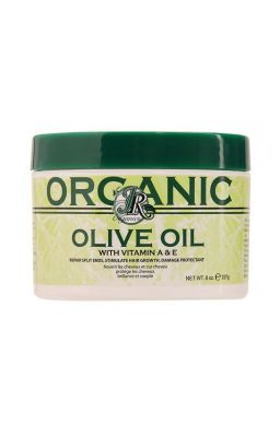 JR ORGANICS OLIVE OIL WITH...