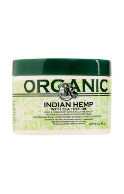 JR ORGANICS INDIAN HEMP...