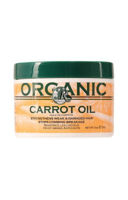 JR ORGANIC CARROT OIL 227G/8OZ