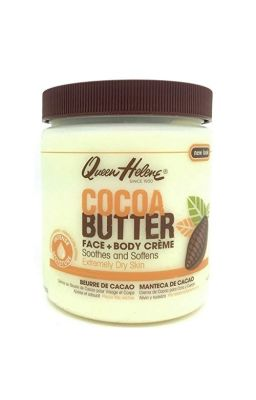 QUEEN HELENE COCOA BUTTER...