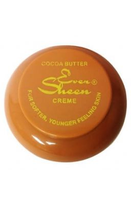 COCOA BUTTER EVER SHEEN...