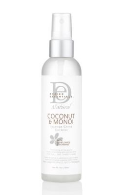Design essentials coconut &...