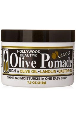 Hollywood Beauty Olive...