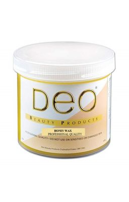 DEO HONEY WAX PROFESSIONAL...
