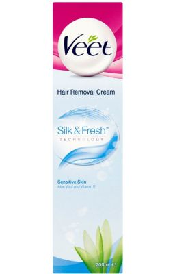 VEET HAIR REMOVAL CREAM...