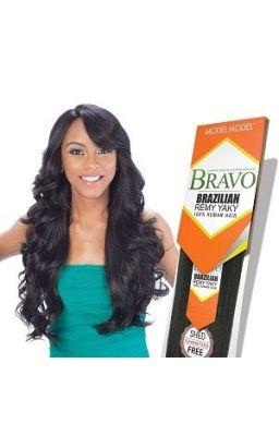 Model Model Bravo Brazilian...