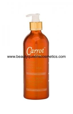 CARROT GLOW INTENSE TONING...