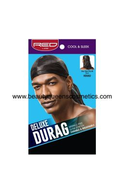 RED by KISS DELUXE DURAG...