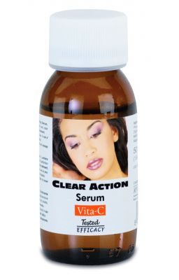 A3 Clear Action Serum