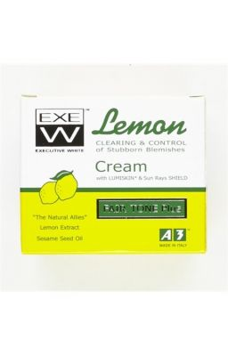 A3 Lemon Clearing & Control...