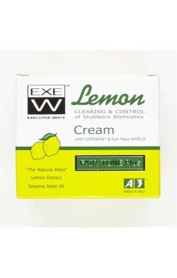 A3 Lemon Clearing & Control...
