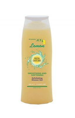 A3 Lemon Fresh Cascade...