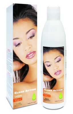 A3 Clear Action Lotion With...