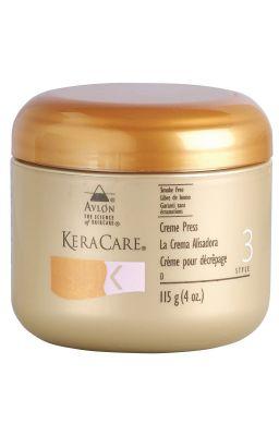 KeraCare creme press 115g/4oz