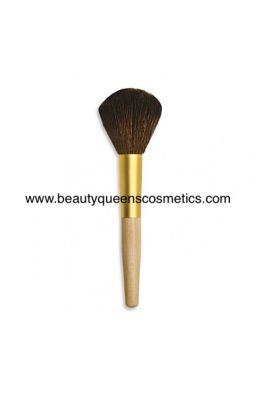 BEAUTY CARE  POWDER BRUSH...