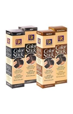 DR. INSTANT HAIR COLOR...