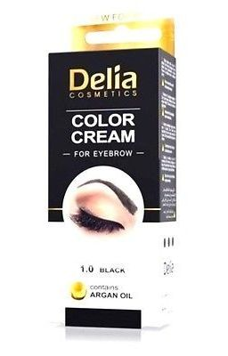 DELIA COSMETICS COLOR CREAM