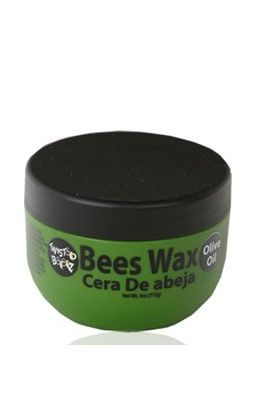 TWISTED BEEZ BEES WAX OLIVE...