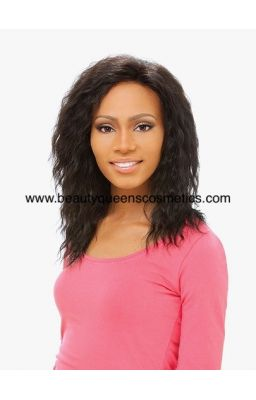 Sensationnel Lace Wig 100%...
