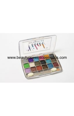 Vital Eyeshadow 18pcs -...