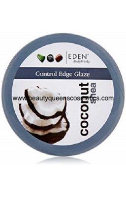 Eden BodyWorks Coconut Shea...