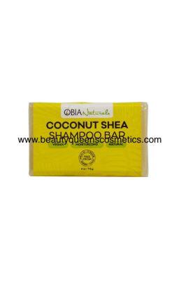 OBIA Naturals Coconut Shea...