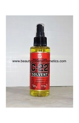 Walker Tape C-22 Solvent...