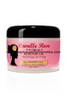 Camille Rose Naturals...
