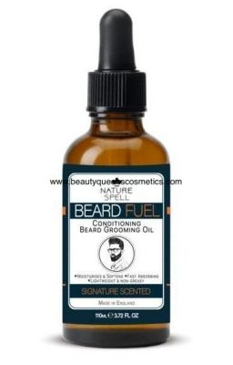 Nature Spell Beard Fuel...