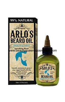 Arol's Beard Oil Smooth &...