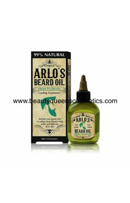 Arlo's Beard Oil Fresh-To...