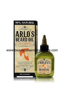 Arlo's Beard Oil Pro-Growth...
