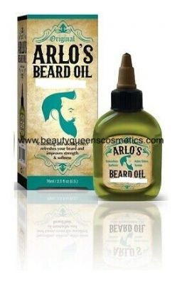 Arlo's Beard Oil...