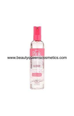 Luster's Pink Glosser...