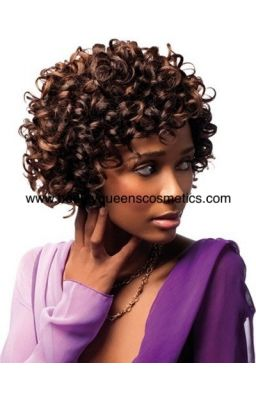 Sleek HH Crazy 4 Curls -...