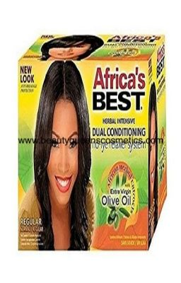 Africa's Best Dual...