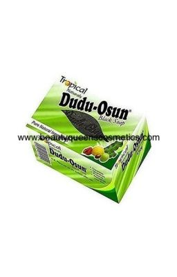 Dudu-Osun Black Soap-150g