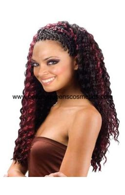 Aftress Deep Twist Braid