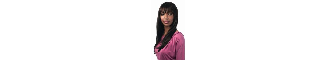 Synthetic Hair Full Wigs