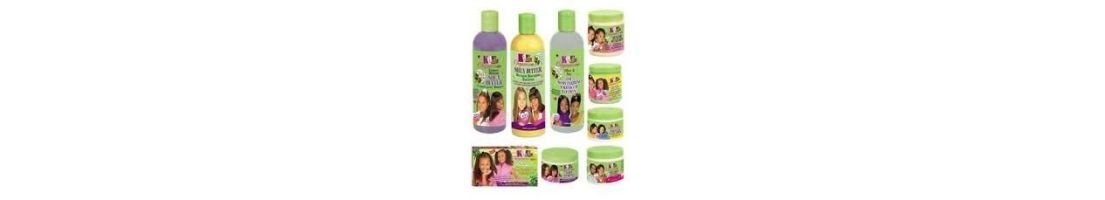 Kids Hair Care, Skin Creams, Lotions, Relaxers & Accessories  : Beauty Queens Cosmetics UK