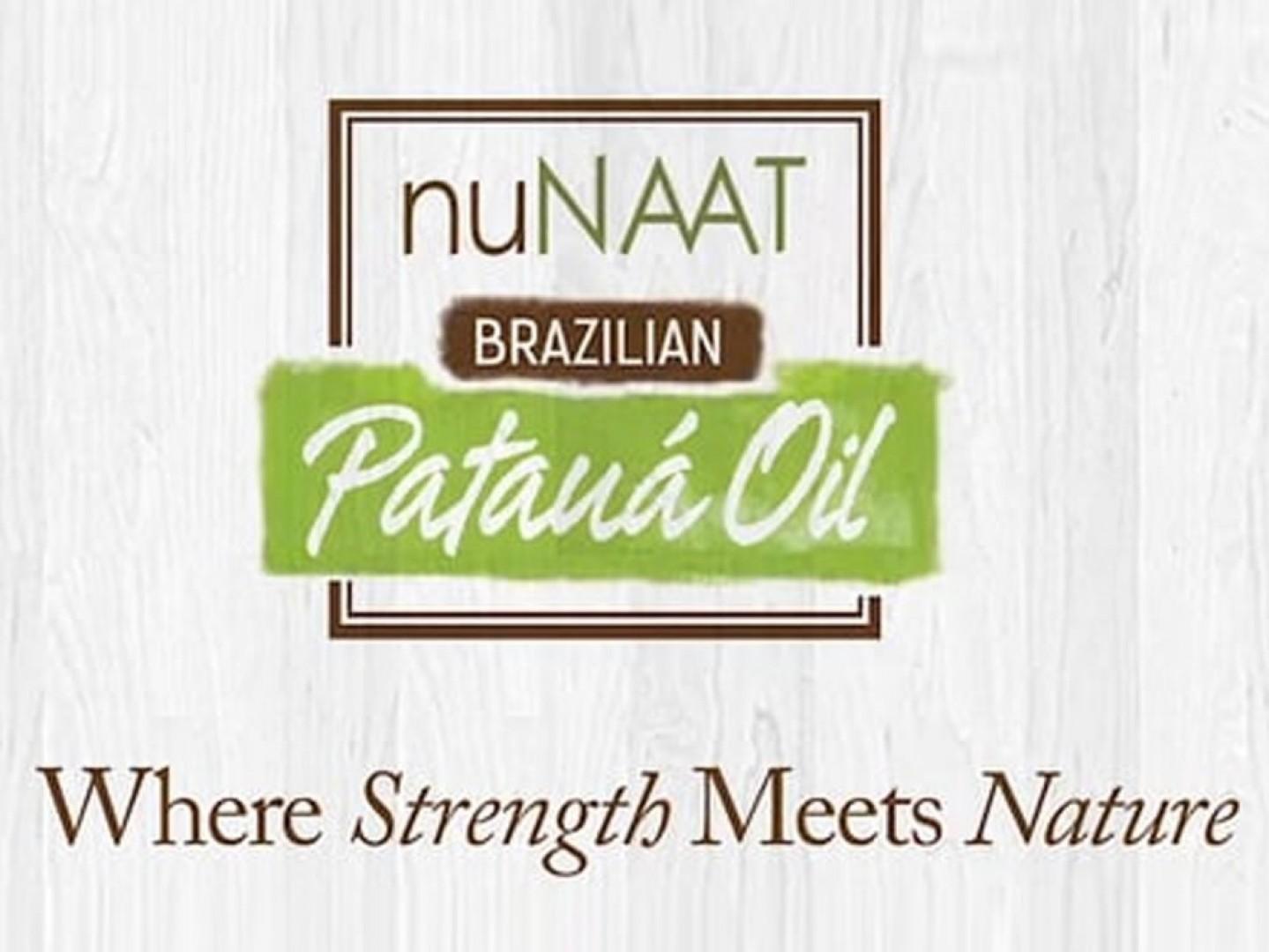 nuNAAT BRAZILIAN
