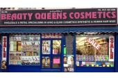 Beauty Queens Cosmetics - Online